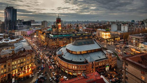 Київ став учасником міжнародного тревел-проекту, іноземці співають дифірамби, це потрібно бачити