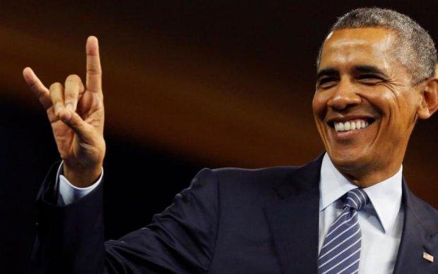 Обама зніматиме серіали для Netflix