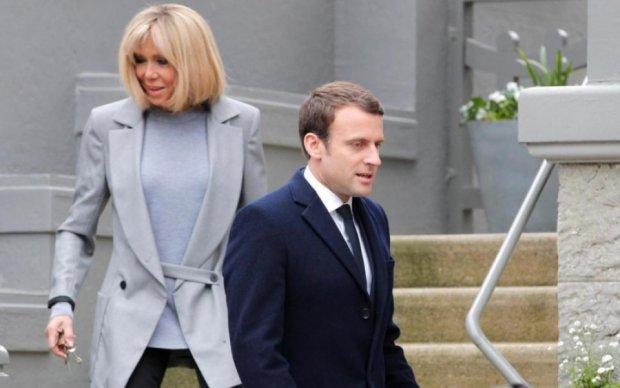 Выборы во Франции: главные кандидаты уже проголосовали