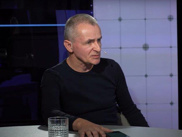 Олег Матийцев