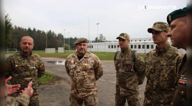 """Закарпатец бросил бизнес и умчался на Донбасс защищать Украину: """"Буду лечить героев"""""""
