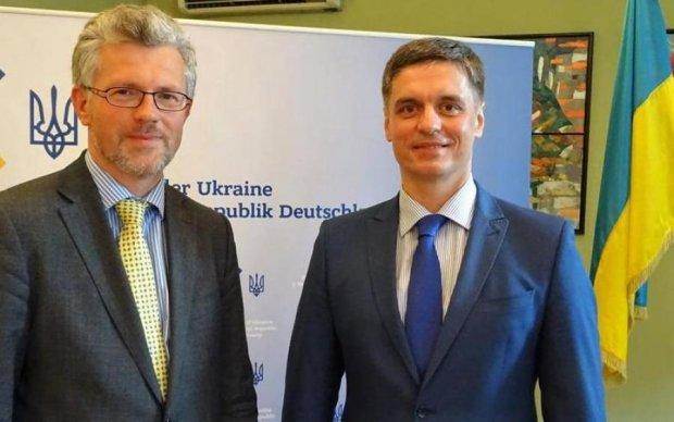 """Встреча в """"нормандском формате"""": Украина подняла приоритетный вопрос"""