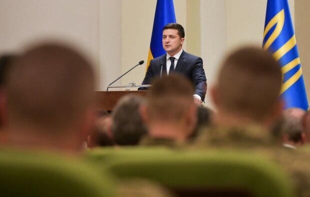 Володимир Зеленський, фото https://www.president.gov.ua/