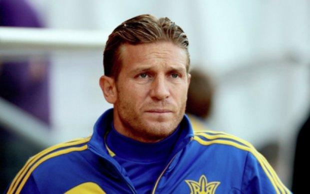 Воронин: Почему Украина с 40 млн населения должна натурализовать игроков?