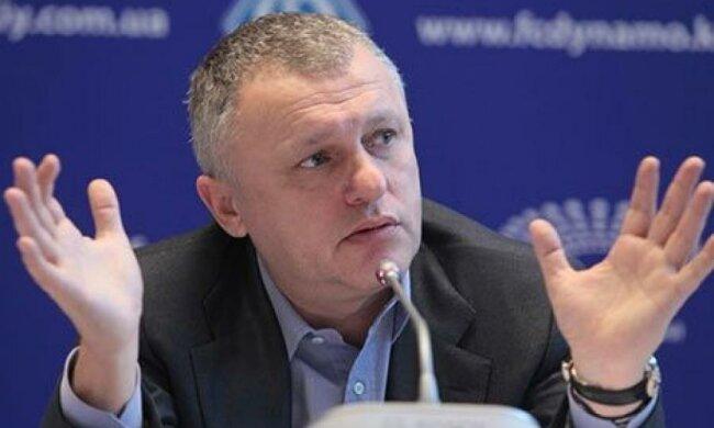 Суркиса возмутил отказ вызвать Гусева в сборную