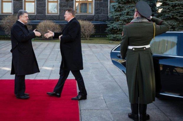 Україна та Румунія домовилися об'єднати Молдову