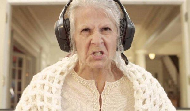 Бабуся вкрала 25 тисяч фунтів заради онлайн-гри