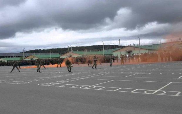 Тайная военная база в Украине: в Минобороны быстро нашли оправдание