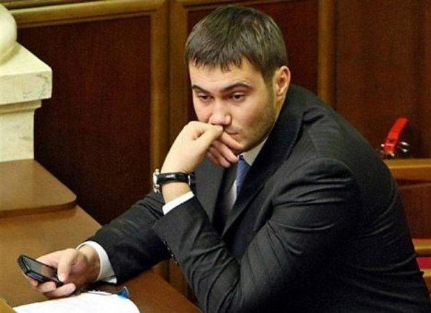 Смерть Януковича-молодшого підтвердили Царьов, Геращенко та Бережна