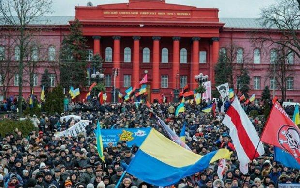 Марші за майбутнє: соратники Саакашвілі зробили термінову заяву