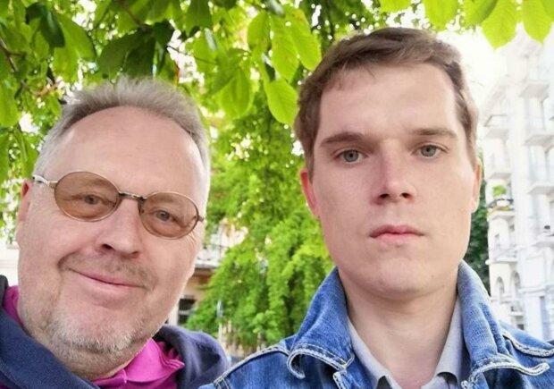 Батько загиблого біля ТРЦ Gulliver кур'єра Glovo розкрив причину трагедії