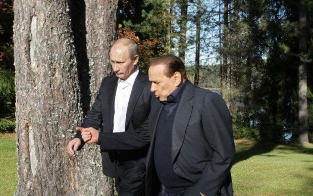Суд вернул в большую политику итальянского любимчика Путина
