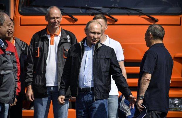 """Творець Кримського мосту розкрив правду про наказ Путіна: """"Не побудуєш – ми тобі руки відрубаємо"""""""