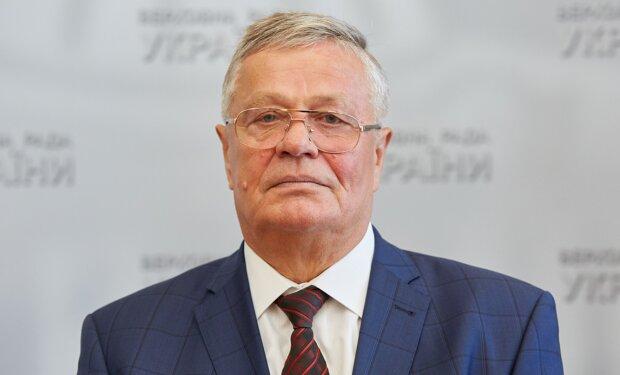 Василий Нимченко, фото: zagittya.com.ua