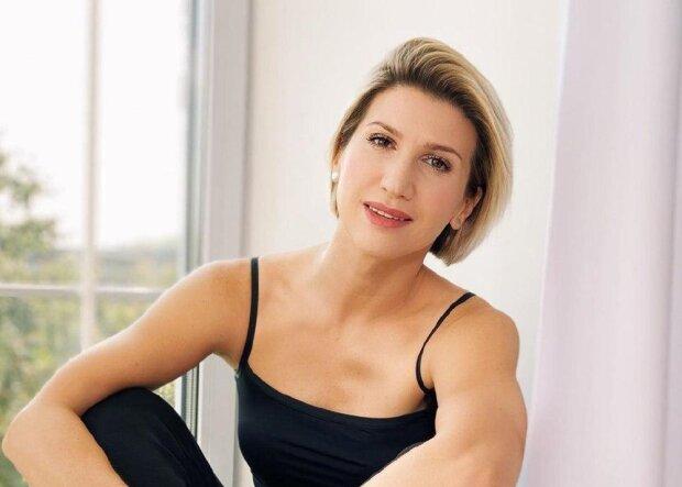 Анита Луценко, фото с Instagram
