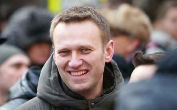 """""""Путін нам не цар"""": Навальний готує сюрприз до інавгурації"""