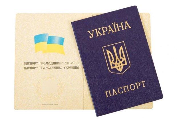 Украинские паспорта - на  37 месте в рейтинге влияния  в мире