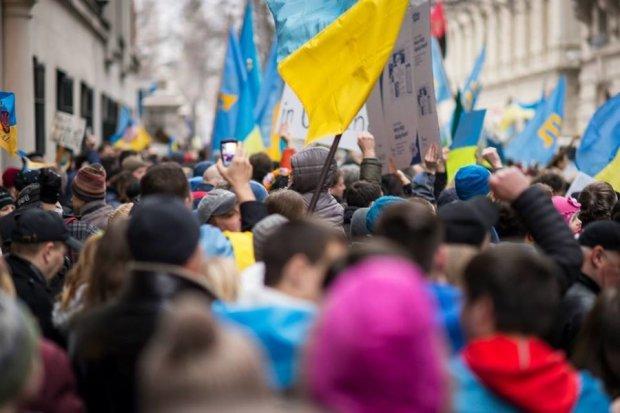Устали от коррупции и войны: украинцы назвали главные проблемы в стране