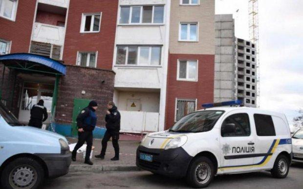 Убийство или самоубийство: во Львове найдено тело несовершеннолетней