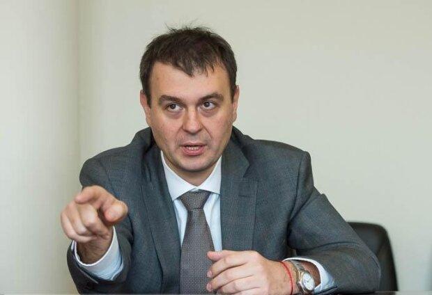 "Коллега Зеленского Гетманцев заявил о ""победе"" над Covid-19, над ним уже смеются: ""Шиза в чистом виде"""