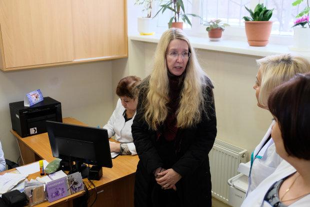 Супрун объяснила, можно ли вызывать на дом семейного врача