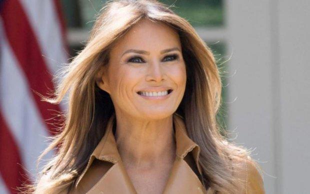 В Белом доме новая первая леди? Дональд Трамп нашел замену Мелании