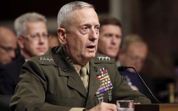 Глава Пентагона тайно прибыл в Афганистан