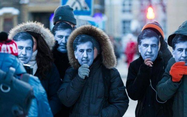 Бегают десятки Саакашвили: сбылся главный кошмар Путина