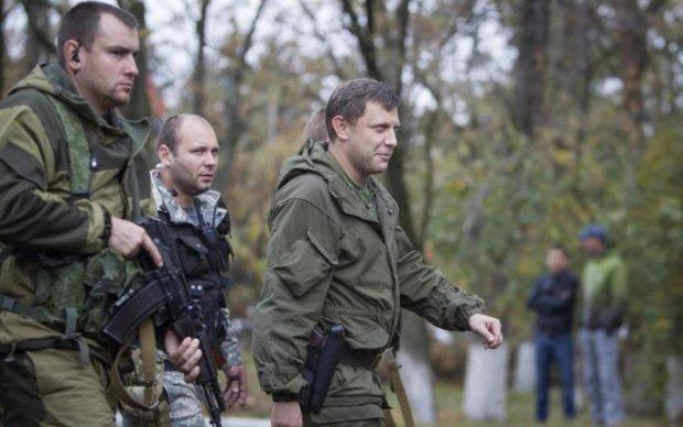 В сети показали убийцу Захарченко