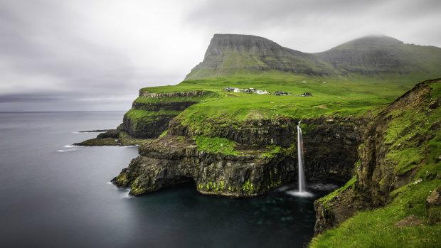 Ідеї для подорожі: з України в Ісландію за 97 євро туди-назад