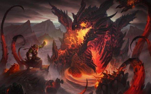 Культовая игра World of Warcraft получила новое дополнение