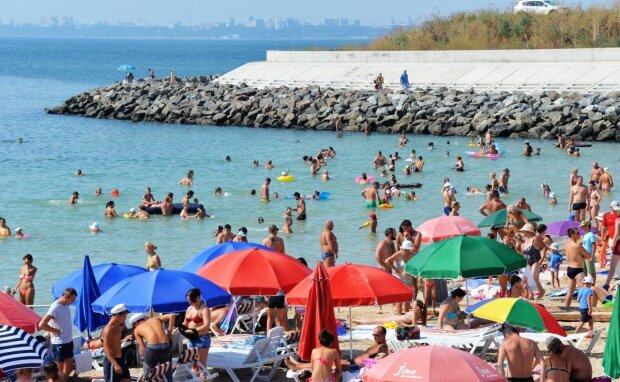 Погода в Одесі на 19 серпня: Спас відсвяткуємо разом зі спекою, пірнайте в море
