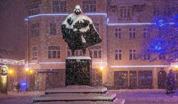 В Польше появился памятник Дарту Вейдеру (фото)