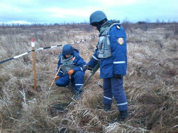 На Вінниччині рвалися міни і гранати: що сталося