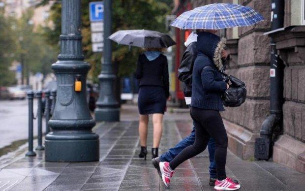 """Погода на 17 мая: стихия """"оторвется"""" на украинцах"""