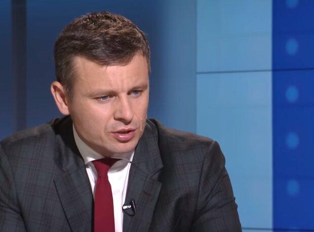 """Министр финансов Марченко не находит себе места из-за идей слуг народа: """"Волосы встают дыбом"""""""