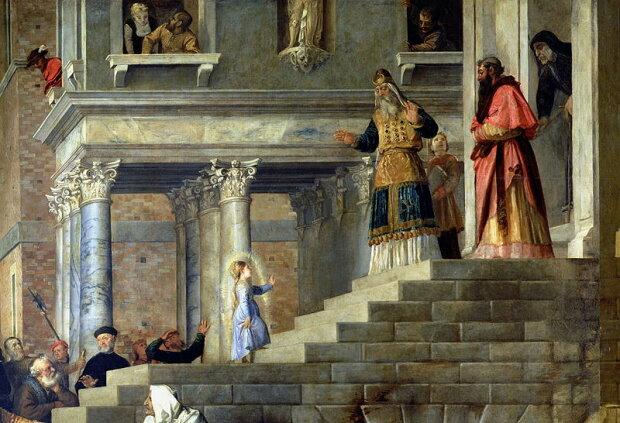 Введение в храм Пресвятой Богородицы: история и традиции праздника