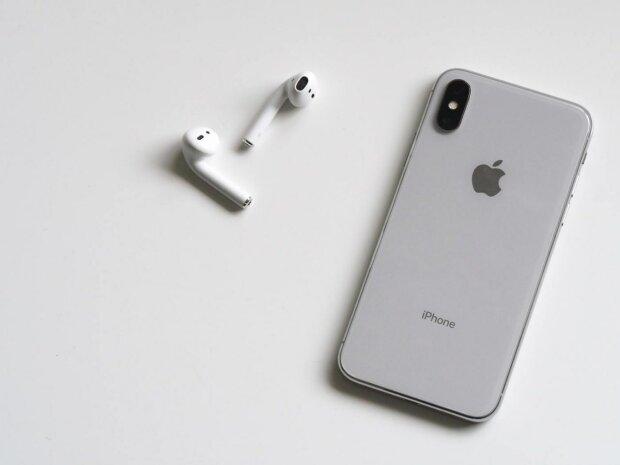Apple, фото: Pxhere