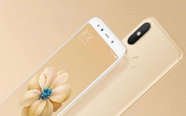 Xiaomi Mi 6X: де купити, характеристика, ціна