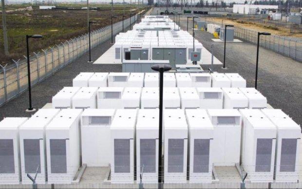 Tesla знайшла ідеальне місце для своїх батарей