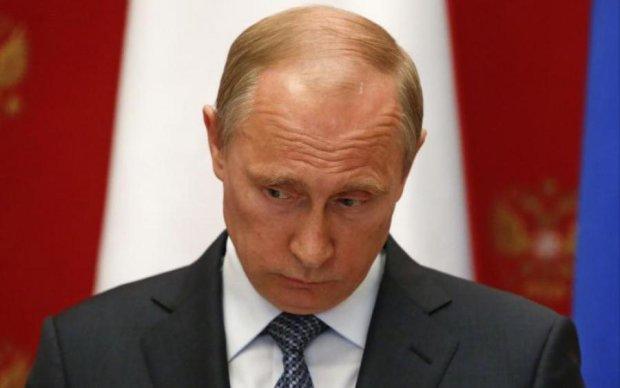 """""""Цар"""" розкладається: в Росії зробили гучну заяву про хворобу Путіна"""