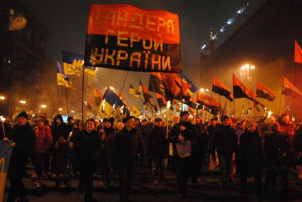 Україна відзначає ювілей Бандери