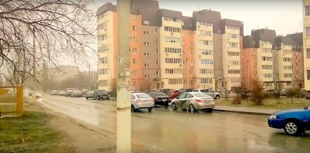 Дніпро змокне до нитки 27 лютого, де ваші парасольки