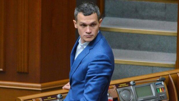 З речами – на вихід: від губернатора Харківщини Кучера йде перший заступник