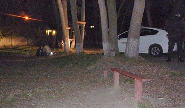 На Чернігівщині 20-річний хлопець задушив жінку ременем після вечірки