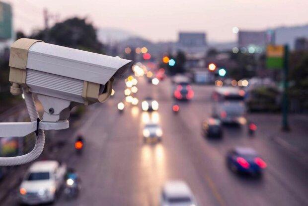 камера відеофіксації, фото з вільних джерел