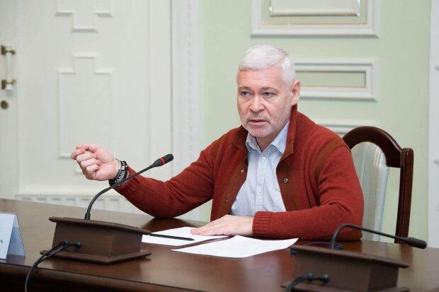 Ігор Терехов, фото: Facebook