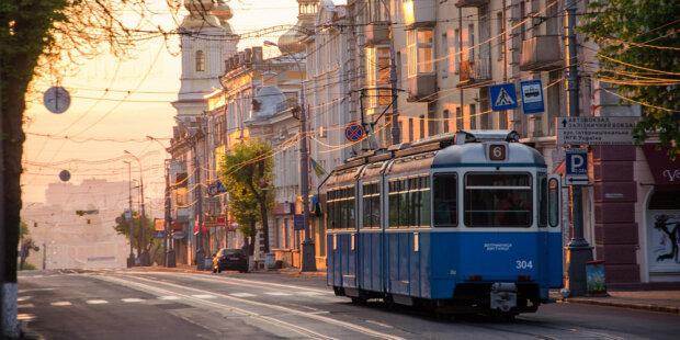 Улицы Винницы, фото: Винница Ок