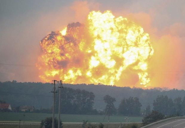 Кому вигідно рознести Донецьк в тріски і для чого: в ЗСУ назвали винуватця вибухів