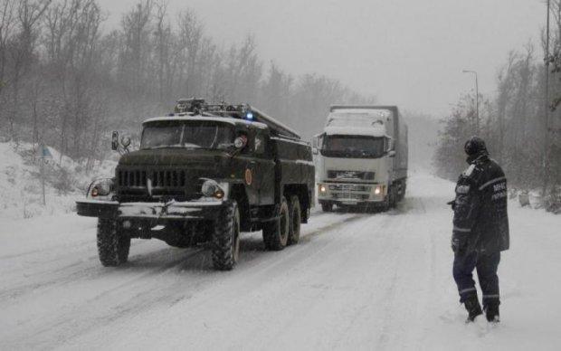Погодний шок: рятувальники попередили про найгірше